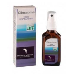 docteur valnet climarome voies respiratoires 50 ml