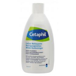 cetaphil lotion nettoyante 200 ml