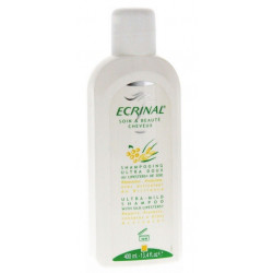 ecrinal soin intensif cheveux anp 2+ shampooing fortifiant 200 ml