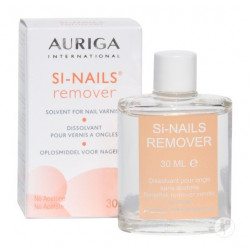 auriga si-nails remover 30 ml