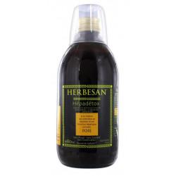 herbesan hépadétox 480 ml