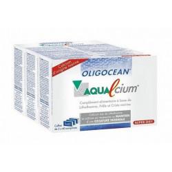 oligocean aqualcium 3 x 60 comprimés