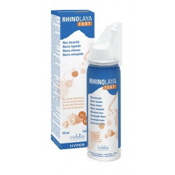 inebios rhinolaya fort 50 ml
