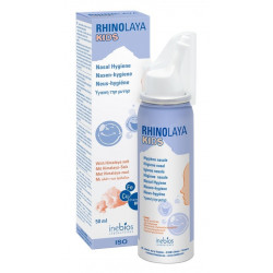 inebios rhinolaya kids 50 ml