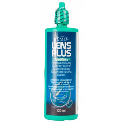lens plus ocupure 120 ml