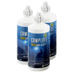 complete revitalens 3 x 360 ml