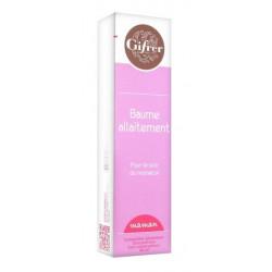 gifrer baume allaitement 40 ml