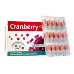 gifrer cranberry 30 comprimés