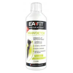 eafit drain'detox 500 ml