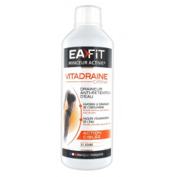 eafit vitadraine drink 500 ml