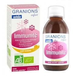 granions enfant immunité 125 ml