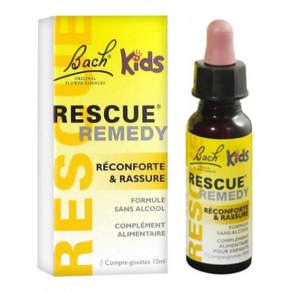 Kids rescue remedy