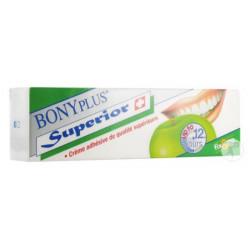 bonyplus superior crème adhésive 40 g