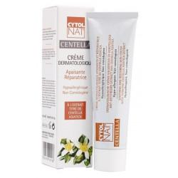 Cytolnat Centella Crème Dermatologique Apaisante et Réparatrice 50 ml