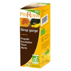 Proroyal Bio Sirop Gorge 90 ml