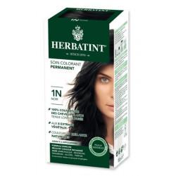 Herbatint Soin Colorant Permanent 1N Noir