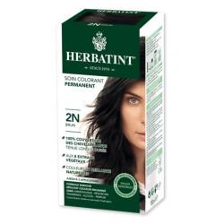 Herbatint Soin Colorant Permanent 2N Brun