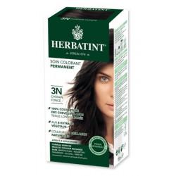 Herbatint Soin Colorant Permanent 3N Châtain Foncé