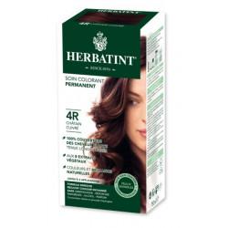 Herbatint Soin Colorant Permanent 4R Châtain Cuivré