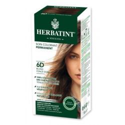 Herbatint Soin Colorant Permanent 6D Blond Foncé Doré
