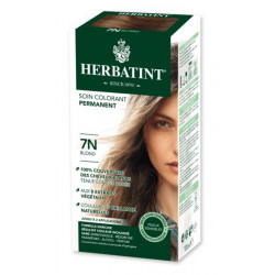 Herbatint Soin Colorant Permanent 7N Blond