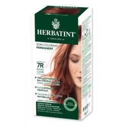 Herbatint Soin Colorant Permanent 7R Blond Cuivré