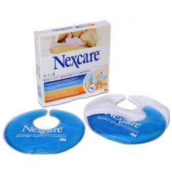 3m nexcare coldhot maternity compress