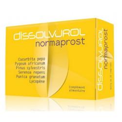 dissolvurol normaprost 30 comprimés
