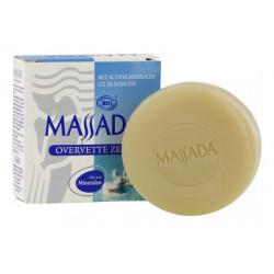 massada savon surgras bio 100 g