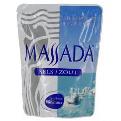 MASSADA SELS DE LA MER MORTE 3 X 200 G