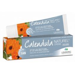 lehning calendula naturel crème 50 g