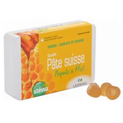 lehning pâte suisse propolis & miel