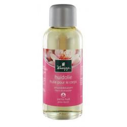 kneipp huile corps fleurs d'amandier 100 ml