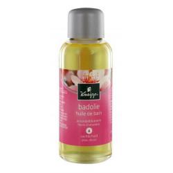 kneipp huile de bain fleurs d'amandier 100 ml