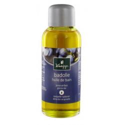 kneipp huile de bain genévrier 100 ml