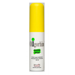 oligorhine spray nasal manganèse 50 ml