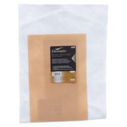 dermatix silicone sheet fabric 20 cm x 30 cm