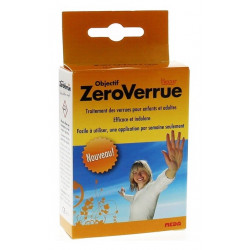 objectif zeroverrue 5 ml