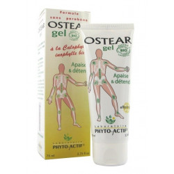 phyto-actif ostear gel 75 ml