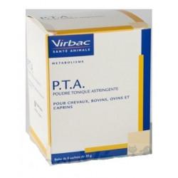 Virbac P.T.A. Poudre Tonique Astringente 8 x 30 g