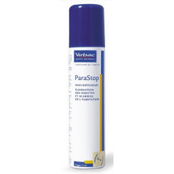 virbac parastop diffuseur 75 ml