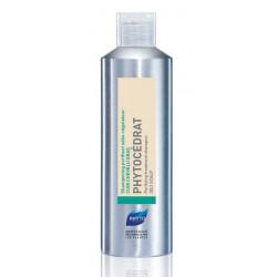 phyto phytocédrat shampooing 200 ml