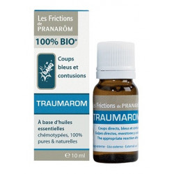 pranarôm traumarom 10 ml