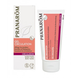 pranarôm circularom gel circulation 80 ml