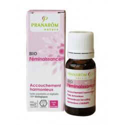 pranarôm féminaissance accouchement harmonieux 5 ml