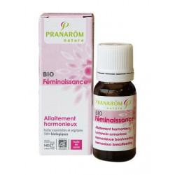 pranarôm féminaissance allaitement harmonieux 5 ml