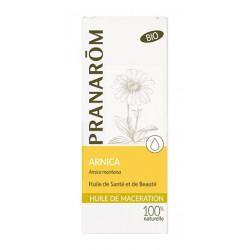 pranarôm huile de macération arnica 50 ml