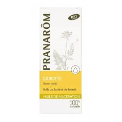 pranarôm huile de macération carotte 50 ml