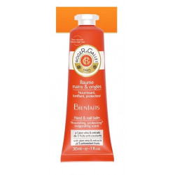roger & gallet baume mains & ongles bienfaits 30 ml