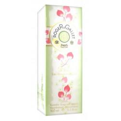 roger & gallet eau douce parfumée shiso 100 ml